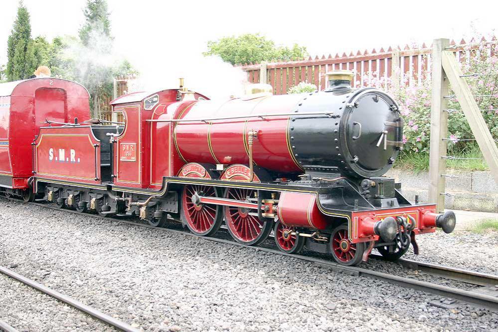 Cleethorpes Coast Railway