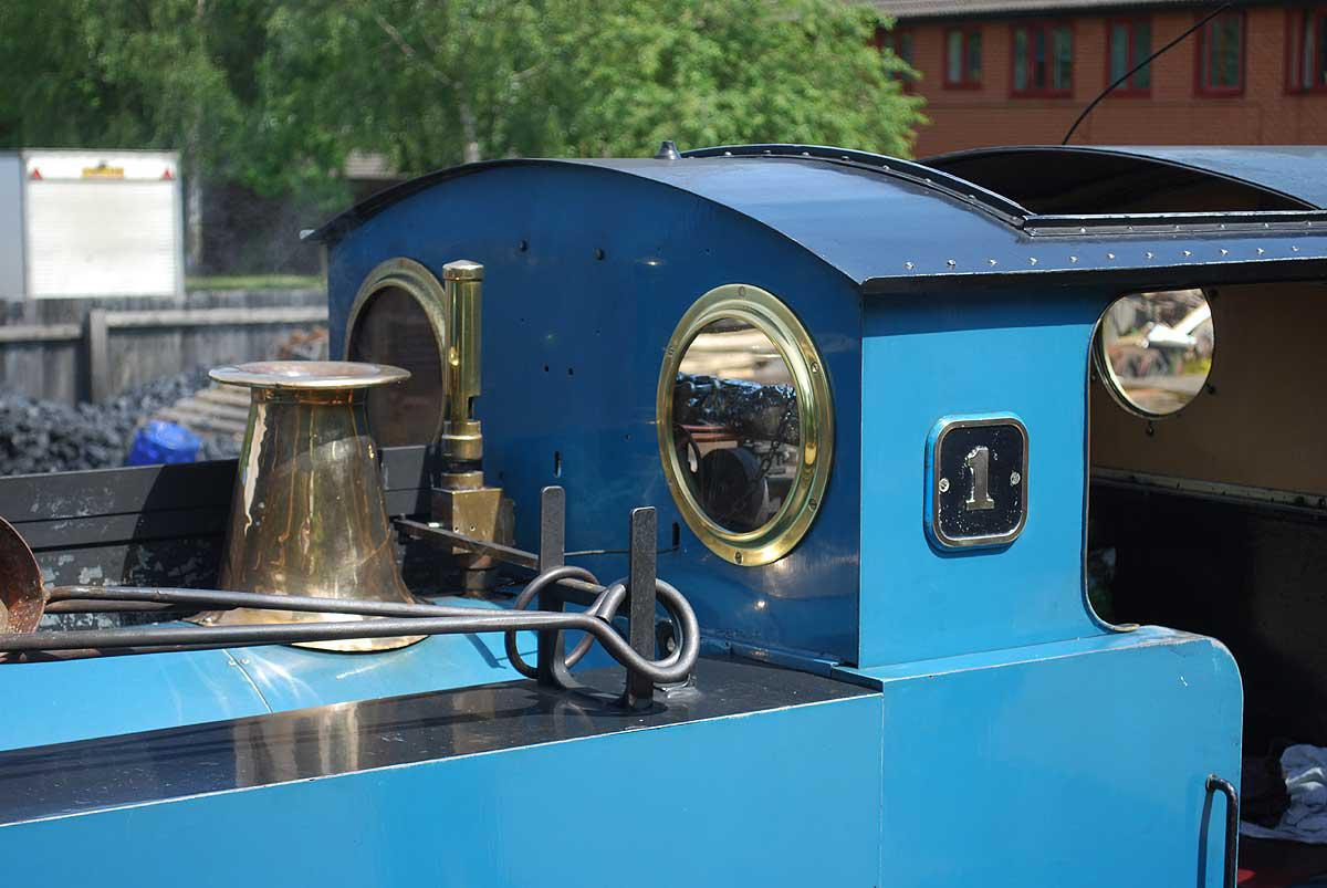 Visit to North Norfolk & Bure Valley Railways