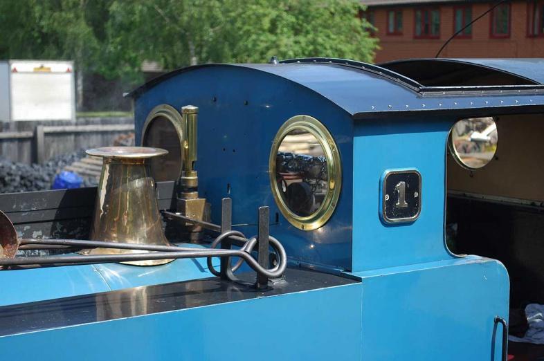 Visit to North Norfolk & Bure Valley Railways