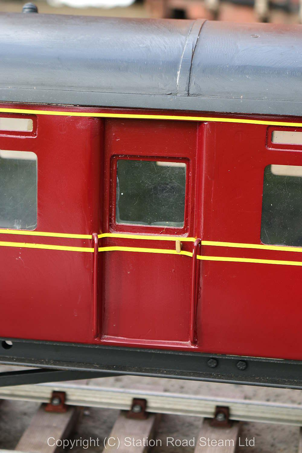 5 inch gauge Autocoach (2 of 2)