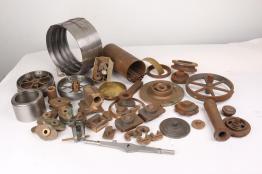 Parts & castings